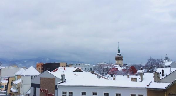 Bielsko-Biała.