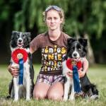 HISTORIE: Ewa i jej latające psy