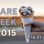 Gorąco polecam czyli  Share Week 2015